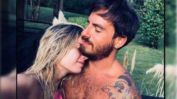 Laurita Fernández anunció (una vez más) que está separada de Fede Bal