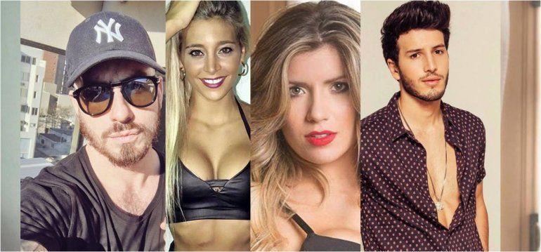 ¿Separación conflictiva? Aseguran que Fede Bal tiene un romance con Sol Pérez y Laurita con Sebastián Yatra