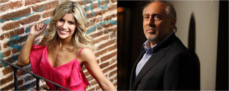 Gustavo Yankelevich, productor de Sugar: Me encantaría que Laurita esté en el jurado del Bailando