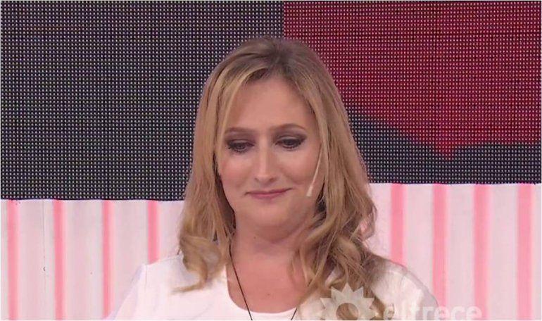 Carmela Bárbaro deja el panel de LAM para volver al de Mariana Fabbiani