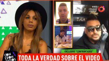 Acusan al Tirri de viralizar videos viejos de la selección: Habló Mimi
