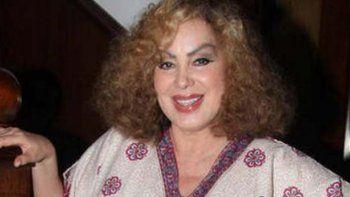 Beatriz Salomón habló sobre su salud: Me hicieron 4 punciones en el hígado; hay que esperar los resultados