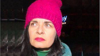 La extraña reacción de Soledad Villamil cuando le preguntaron por el escándalo Darín-Bertuccelli