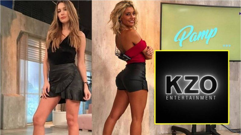 Sol Pérez dejaría el programa de Pampita y le ofrecen su ciclo propio en KZO tv