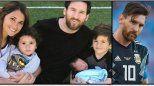 ¿Messi en crisis con su mujer?: Misterioso silencio de Antonella Rocuzzo en las redes por el Día del Padre sin saludarlo