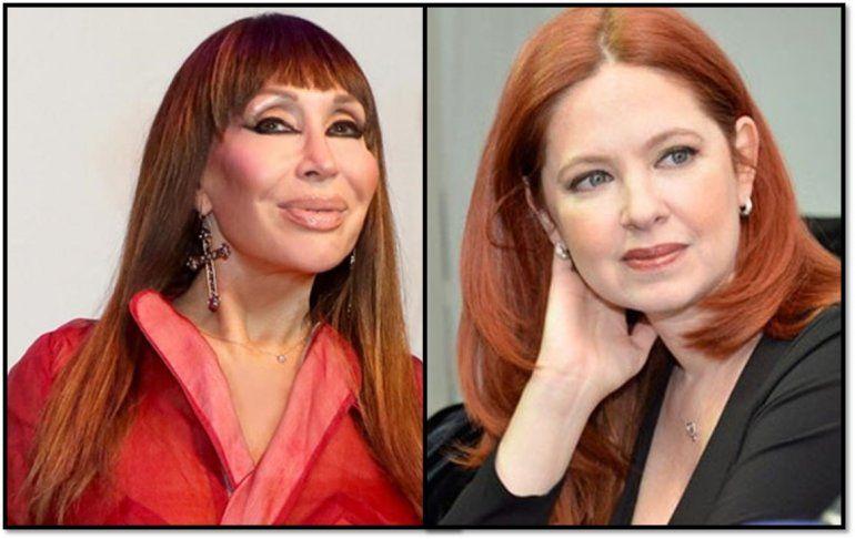 La panelista menos pensada: Moria quiere sumar a una actriz cuestionada a sus Incorrectas