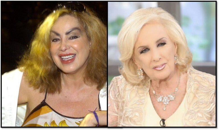 La salud de Beatriz Salomón hoy y la importante ayuda que recibió de parte de Mirtha Legrand
