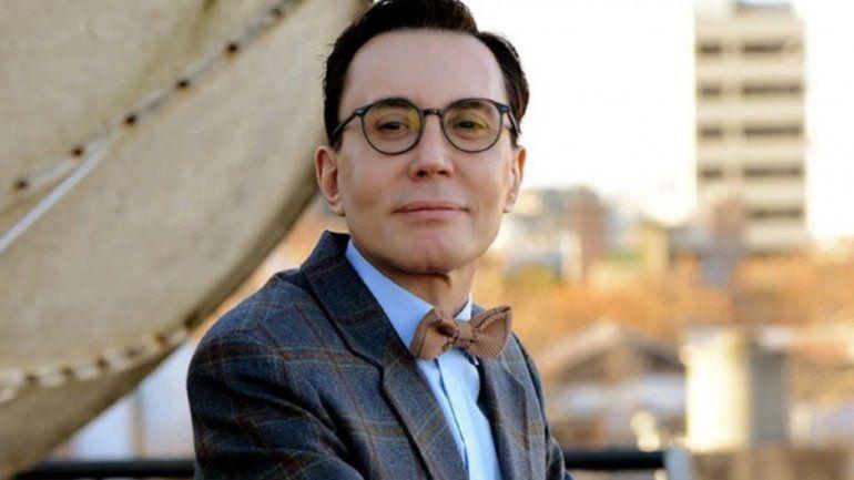 Marcelo Polino estrena el 16 de julio su ciclo; pero sin la foto del elenco del Bailando