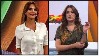 Echaron a Amalia Granata del programa de Maju Lozano: la explicación de la conductora