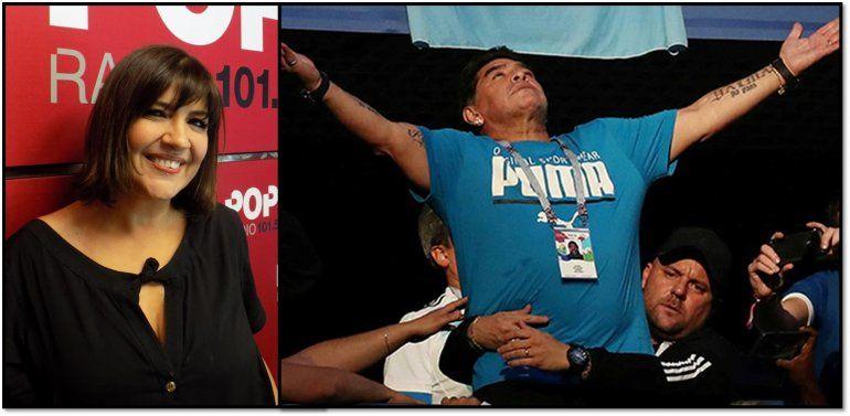 Vernaci letal: Los periodistas deportivos se recibieron de pelotudos