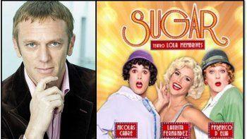 Se suspendió la función de Sugar del domingo: los motivos