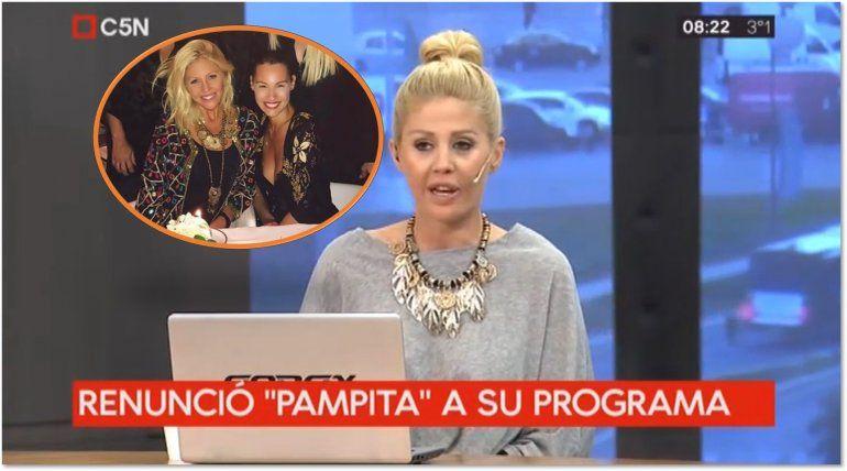 Barbie Simons disparó contra la producción y Sol Pérez: Si Pampita no está, yo tampoco; pusieron a una persona sin experiencia
