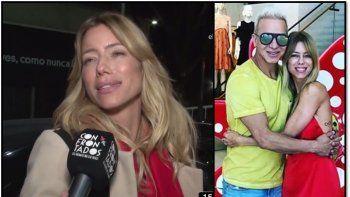 Flavio Mendoza aseguró que tuvo sexo con Nicole; ¿qué dijo la modelo?
