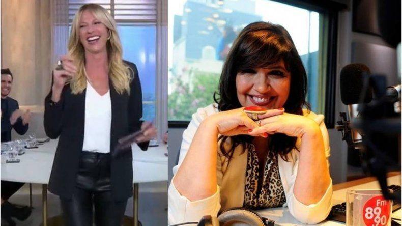 Claudia Fontán y Elizabeth Vernaci tentadas para volver a hacer Infómanas
