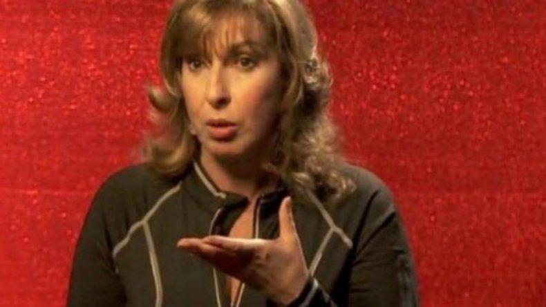 Georgina Barbarossa no llega a fin de mes: Compro leche en sachet para ahorrar