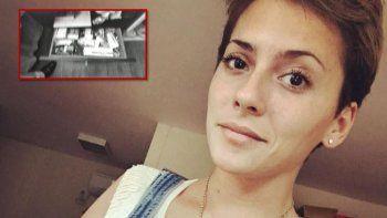 Difunden fotos del departamento de Rocío Gancedo en el momento de su muerte: ¿Se suicidó?