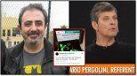 De la Puente posteó contra Pergolini cuando estaba en Intrusos: Mirá lo que me pasa si quiero ver esta gilada...