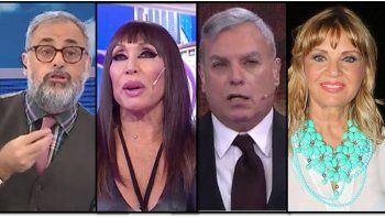 Intrusos sin Rial: Moria