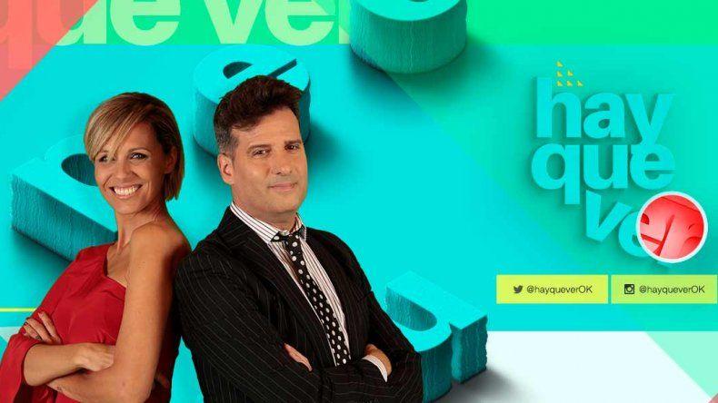 Listorti y Denise relanzaron su programa: Quiénes son los nuevos panelistas que se sumaron