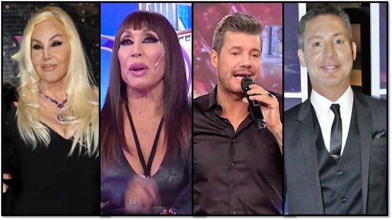 Un notero suelto por el mundo: los videos de Diego Bouvet mostrando famosos argentinos en Finlandia