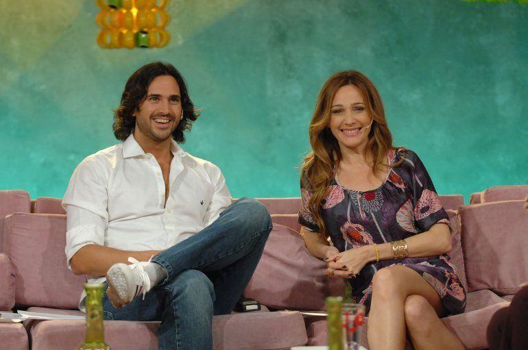 Vero Lozano y Leo Montero, juntos de nuevo en la tele