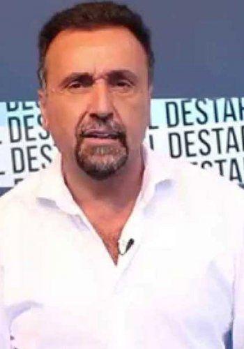 Roberto Navarro volvería a C5N en los próximos días