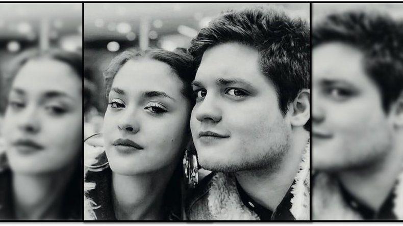 Dicen que están de novios el hijo de Suar, Toto, con la hija de Alfredo Casero, Minerva