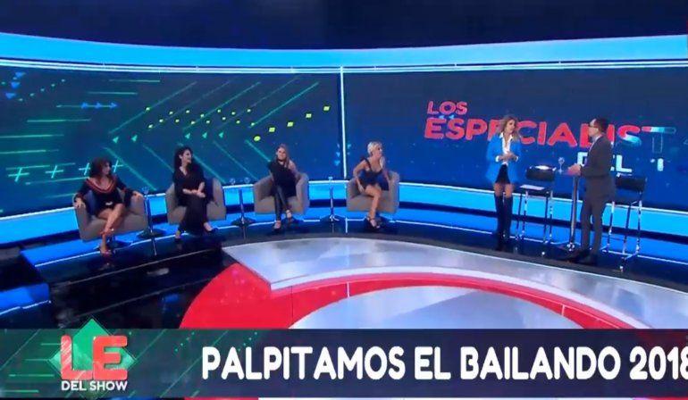 Con picos de 9.3 puntos arrancó Los especialistas, el programa de Polino: el minuto a minuto del rating