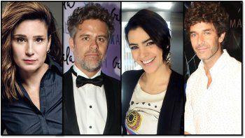 Los nombres de los famosos que adelantó Tinelli para la ficción de apertura de su vuelta a la tele