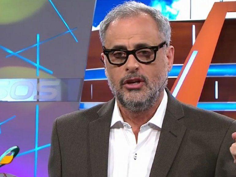 Jorge Rial confirmó que se toma una licencia por varios meses en Intrusos y adelantó sus proyectos