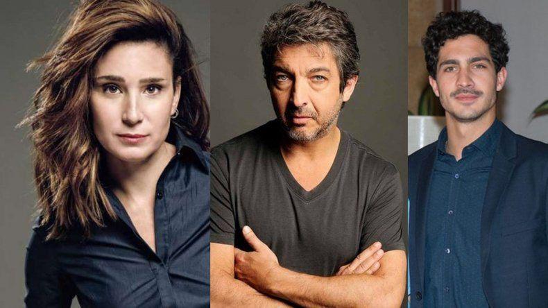 Ricardo Darín defendió a su hijo y volvió a señalar a Bertuccelli: Valeria dijo muchas mentiras