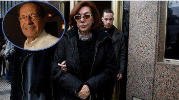Nora Cárpena habló tras la muerte de Guillermo Bredeston: Era una cosa esperada y hasta deseada