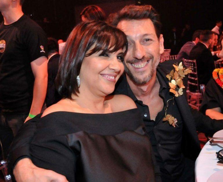 Escándalo: quisieron echar a Tortonese de la radio y la Negra Vernaci se va con él; hoy se despiden del aire