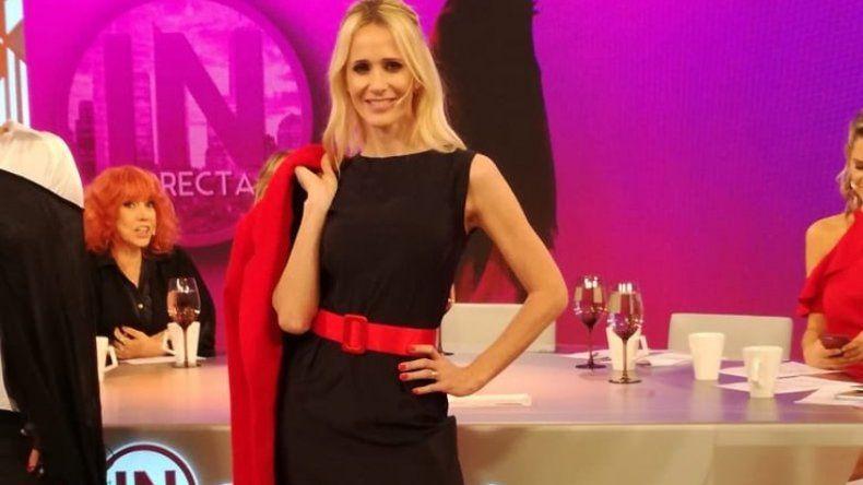 Sorpresa: Renunció Julieta Prandi a Incorrectas