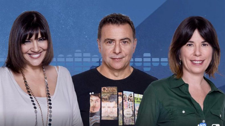 Los compañeros de Vernaci hablaron de su salida de la radio: No es un acto de censura, fue un tema económico