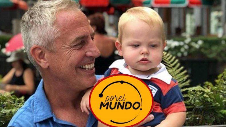 Marley despide Por el mundo con dos especiales, uno desde México y otro desde Buenos Aires