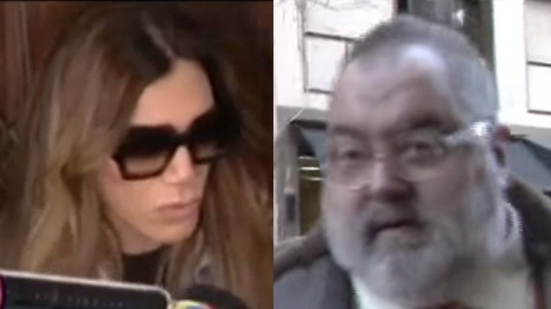 Jorge Lanata y Flor de la Ve frente a frente: ¿Qué pasó en la mediación?