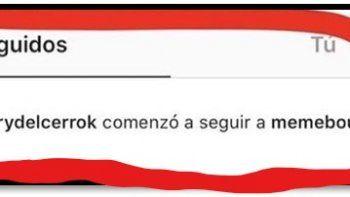 Rumores de separación de Mery del Cerro y Meme Bouquet: curioso comportamiento en Instagram los delata