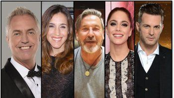 Jurado completo para La voz Argentina: Tini