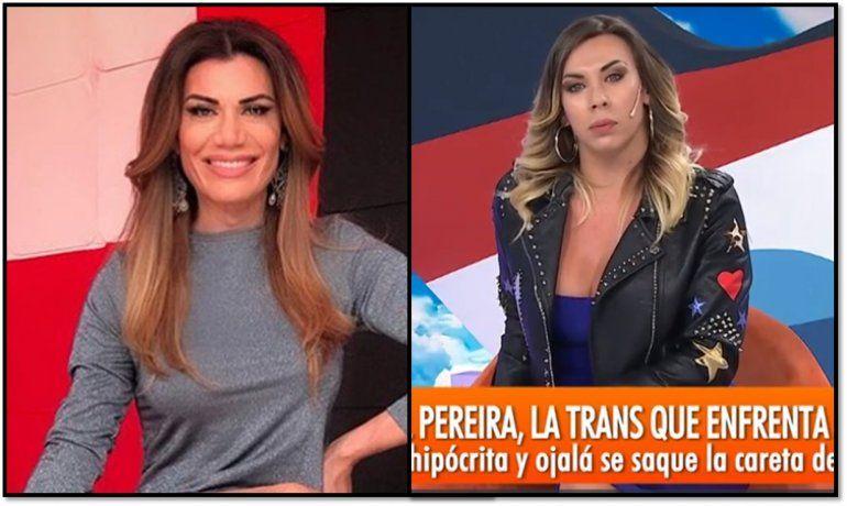 Flor de la Ve le contestó a Abigail Pereira: Hace años que soy blanco de mentiras