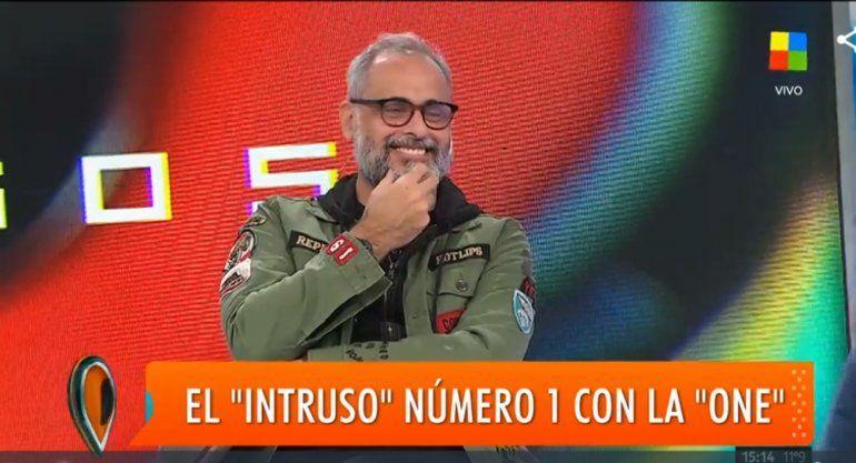 Rial fue entrevistado en su propio programa: Voy a volver y cumpliremos los 20 años con Intrusos