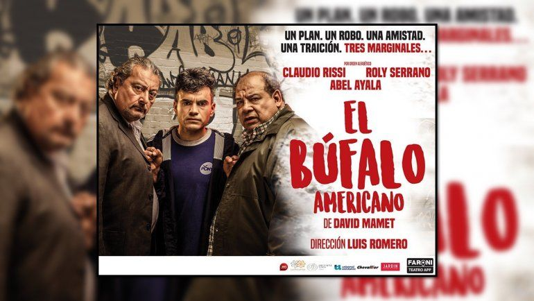 Tres marginales al teatro: Borges, El Sapo y el líder de las Sub 21 se suben juntos al escenario