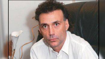 xavier ferrer vazquez, el ex de moria casan, fue detenido en un confuso episodio