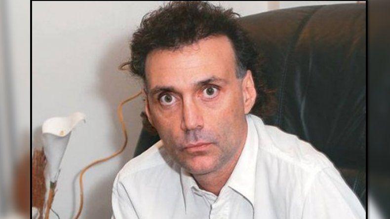 Xavier Ferrer Vázquez, el ex de Moria Casán, fue detenido en un confuso episodio
