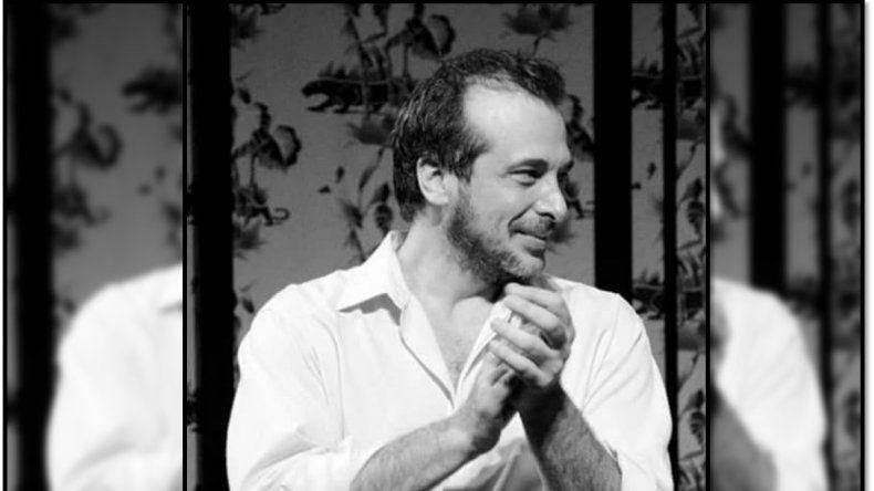 Luego de su momento mediático, Marcelo Cosentino vuelve a la dirección teatral con un clásico