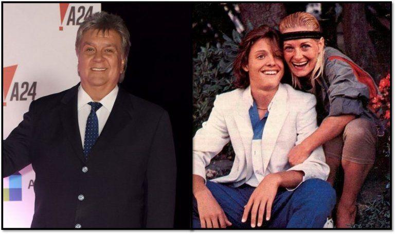 Luis Ventura contará en un libro todos los secretos de Luis Miguel y su familia