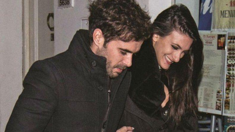 Cabré separado: tiembla Laurita Fernández y las solteras sueltas; el buitre está libre