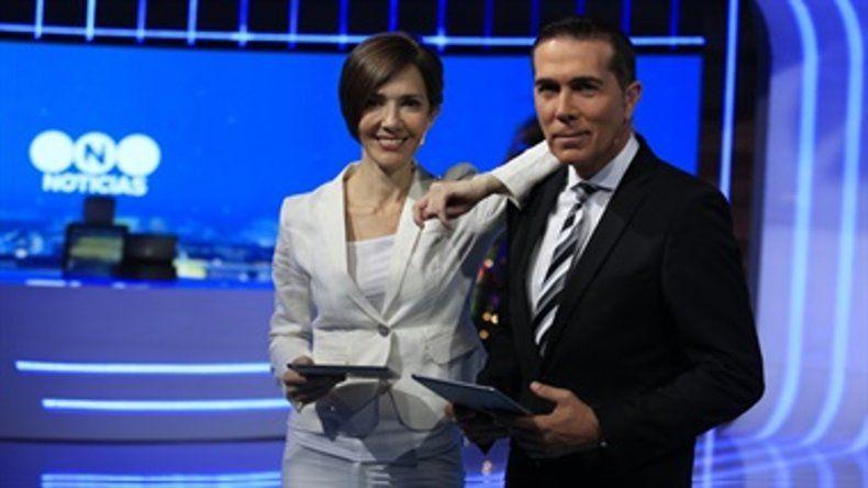 Explotan los romances: dicen que Cristina Pérez y Barilli están juntos