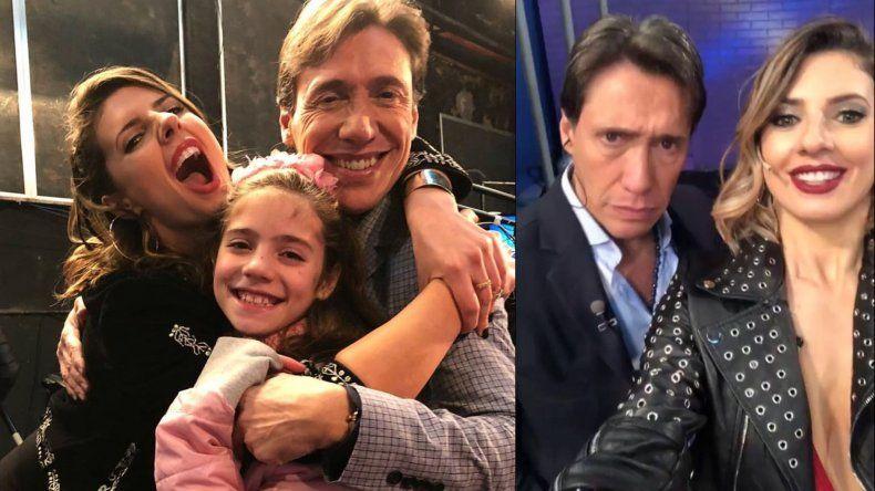¿Qué pasa entre Fabián Gianola y Tamara Bella, la ex de Matías Alé?: fotos juntos y presentación familiar
