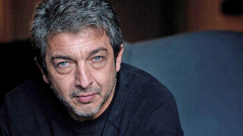 En exclusivo, Ricardo Darín habló del escándalo de la obra de teatro en Chile